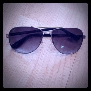 Juicy Couture Women's Avaitor Sunglasses